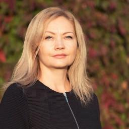 Joanna Sawicka