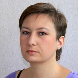 Joanna Posiak