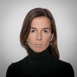 Julia Zabrodzka