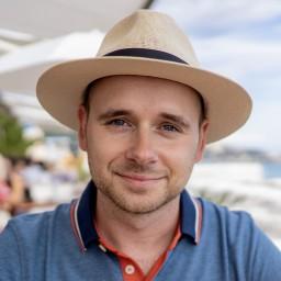 Tomasz Bobrowski