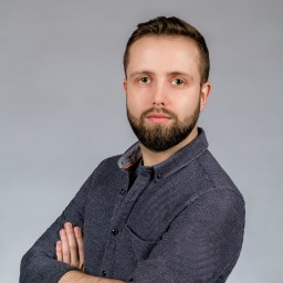 Sebastian Piórek